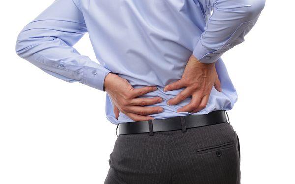 腰痛持ち必見!数分で出来る腰痛ストレッチ
